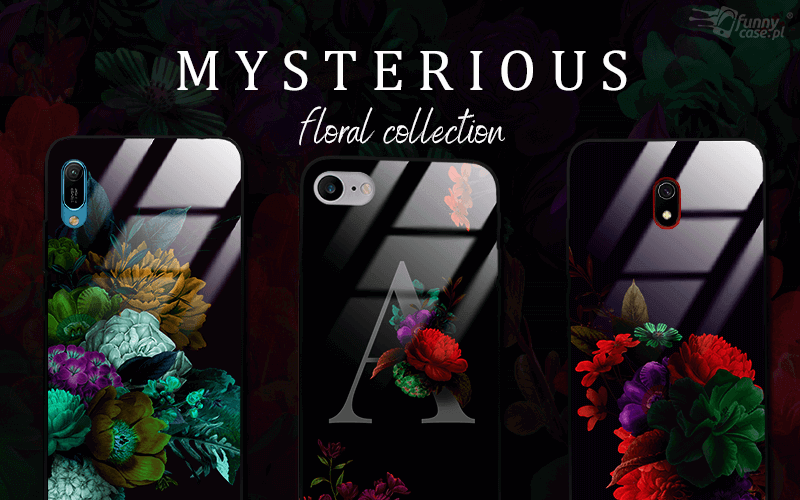 Mysterious Floral