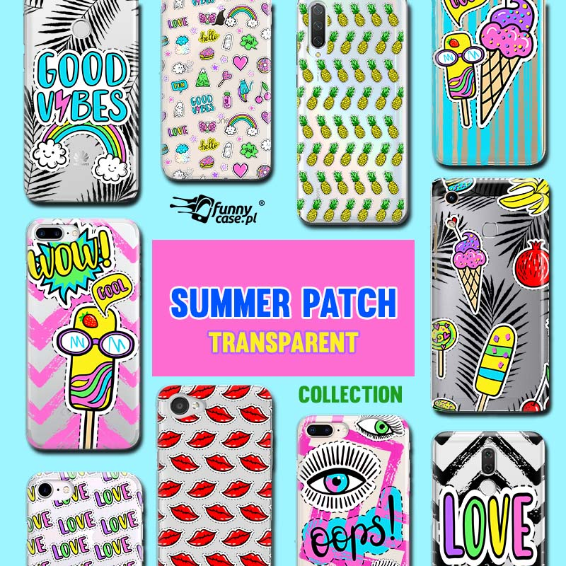 SUMMER PATCH